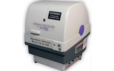 Sterilray Pathogen Reduction Box (PRB)