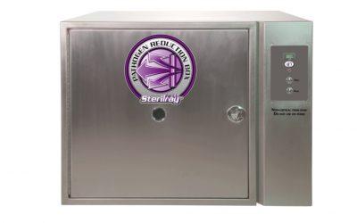 Sterilray Pathogen Reduction Box (PRBS1000)